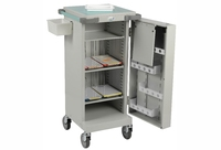 Single Door Bristol Maid Monitored Dosage System(no frame no shelve)