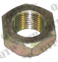 Auto Hitch Lift Rod Assembly Nut