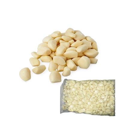 Fresh Peeled Garlic 1kg