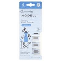 Modelli Moth Repeller Sachet Aqua Lux (Blue)