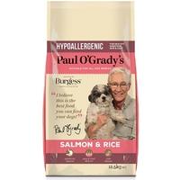 Paul O'Grady Adult Dog - Salmon & Rice 12.5kg