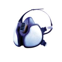 3M 4277 A1B1E1P2 Respirator