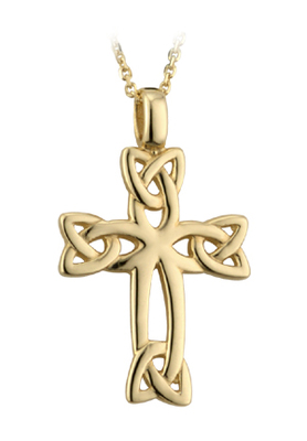 G.P. CELTIC CROSS
