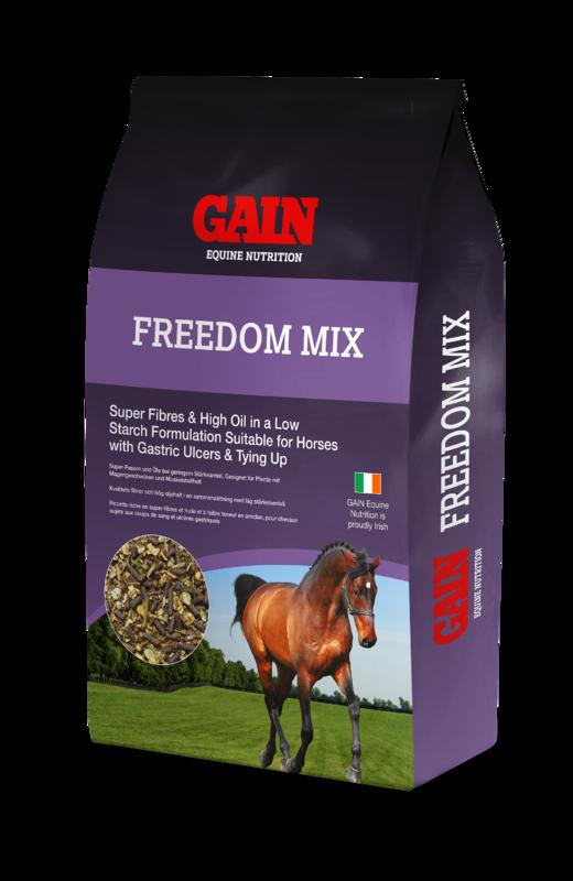 Gain Freedom Mix 20kg