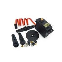MG945 METAL SERVO TOWERPRO 12KG 360 DEGREES