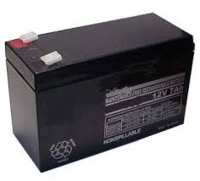 12 VOLT 7.2AH BATTERY
