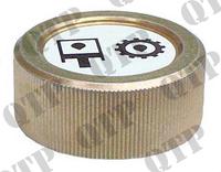 Transmission Oil Filler Cap