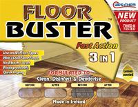 FLOOR BUSTER 1LTR
