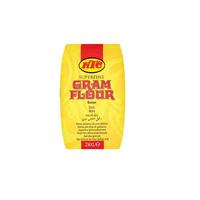 Gram Flour (KTC) 6x2kg