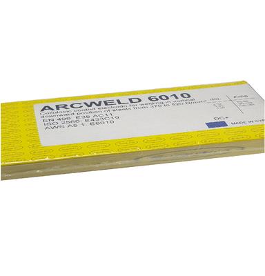 Superpro Arcweld 6010 Electrodes
