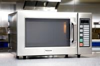 Panasonic NE1037 Microwave 1000Watt Touch Control