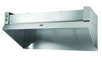 Fume Filtration Unit 1295mm Wide L4