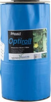 Optiroll Roller Trap 100m x 30cm - Blue