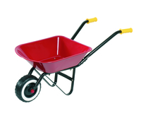 Red Wheel Barrow.
