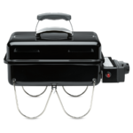 Weber Go-Anywhere Portable Gas BBQ Grill 1141056