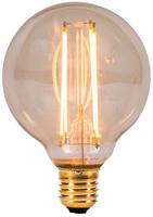 VINTAGE SQUIRREL GLOBE LED 4W E27 | LV1603.0110