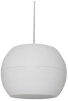 """Adastra Pendant Speaker White 5"""" 12.5cm"""