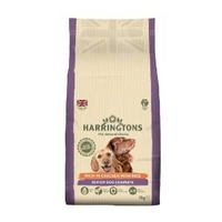 Harringtons Adult Dog - Chicken & Rice 2kg