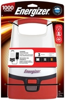 ENERGIZER LED 4D CAMPING LANTERN + POWER BANK USB PORT