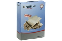 Nilfisk Genuine Dust Bag