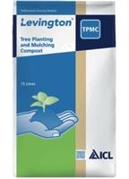Levington Advance Growing Medium Tree Planting & Mulching TPMC 7