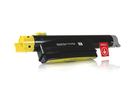 Compatible Dell 593-10123 5110 Yellow High capacity 12000 Page Yield