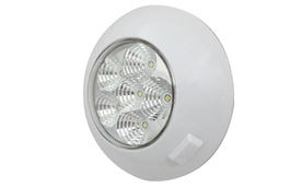 Round/Oval Interior Lighting