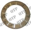 IPTO Clutch Disc