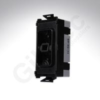Schneider Ultimate Grid Intermediate switch Black|LV0701.1070