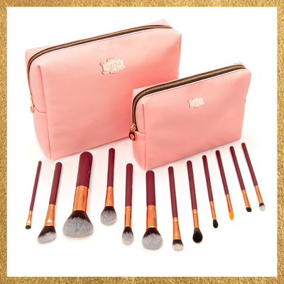 12 Piece Signature Brush Collection