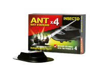 Insecto Ant Bait Station 4-pk x 1