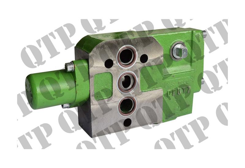 Hydraulic Valve Slice Distributor
