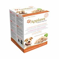Applaws Dog Pouch - Multipack Supreme Selection 100g x 5
