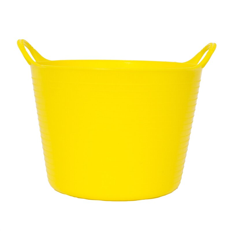 Red Gorilla Tub Micro Yellow