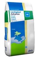 Levington Advance Growing Medium Potting & Bedding M3 75lt