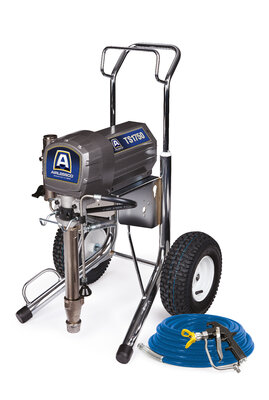 AIRLESSCO TS1750 -Electric Airless Texutre/Paint Sprayer