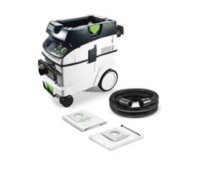 Festool 574985 CTM 36 E AC-LHS GB 110V Cleantec Mobile Dust Extractor M-Class