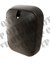 Heated Electric Rear View Mirror