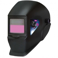 FOURLAKES ADF600S AUTO WELDING HELMET VARIABLE SHADE 9-13 WITH GRINDING MODE(118.2x107.5mm)(95.9x47.2mm)  HEADSHEILD