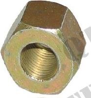 Rear Wheel Nut