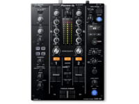 Pioneer DJM-450-K (Black)  | 2-channel mixer