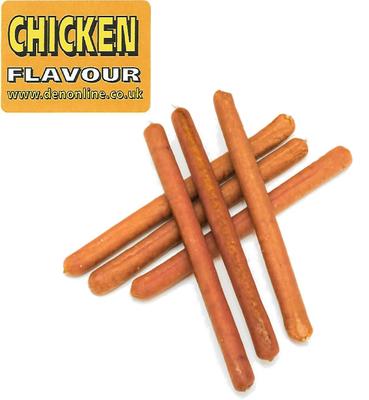 Lazy Bones Chicken Flavour Sausages 3kg x 1