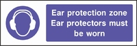 Mandatory and Personal Protective Equipment Sign MAND0010-0827
