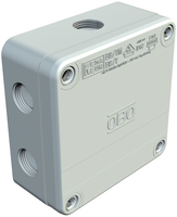 OBO JUNCTION BOX 4-6mm IP67
