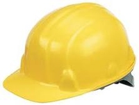 Safety Helmets Yellow