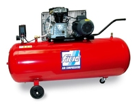 FIAC 3HP 200 LTR 230VOLT COMPRESSOR RUNNER (200-338)(143.634.0000) L/MIN 259 CFM 9.1