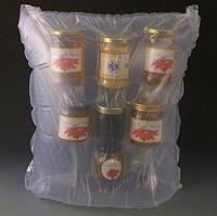 Bubble Bag air packaging