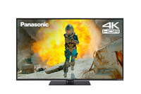 "Panasonic 55"" Ultra HD 4K HDR Smart LED TV with Terrestrial Tuner"