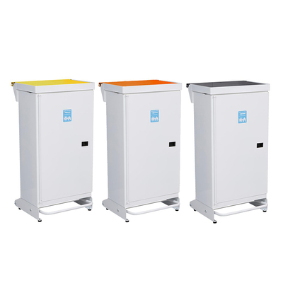 Clinical Waste Bin 80L