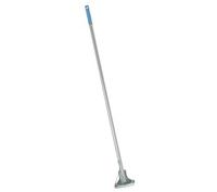 ALH/CLIP1 Aluminium Handle & Kentucky Mop Holder (for 16KT Mop).
